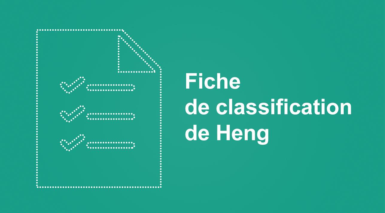 Classification Heng
